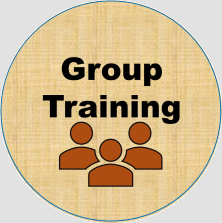 Group Training and Workshops