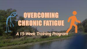 Overcoming Chronic Fatigue Syndrome Naturally