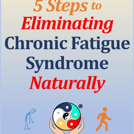 eliminate chronic fatigue syndrome (CFS/ME) naturally and holistically